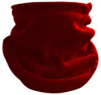 OCTAVE Kids Fleece Winter Neck Warmer Snood