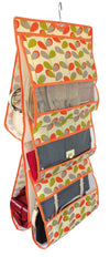 OCTAVE Storage Solutions - Handbag Wardrobe Storage Set Various Colours Designs