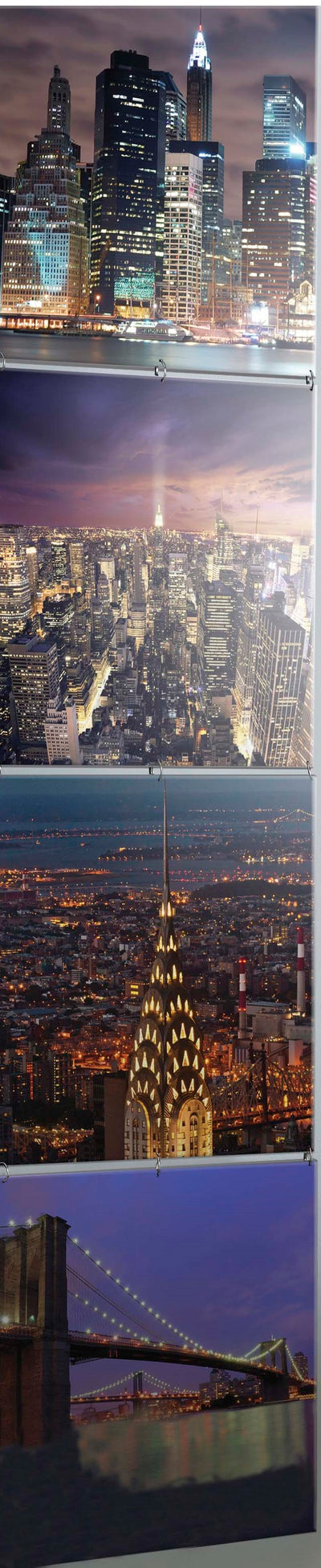 Decorative Printed Wall Art Panels New York