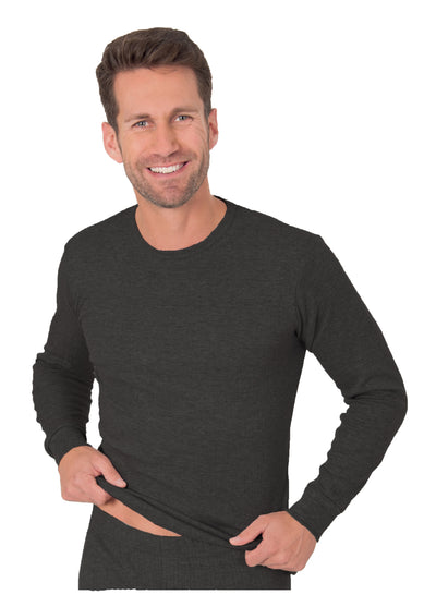 OCTAVE Mens German Designed High Quality Thermal Underwear Long Sleeve T-Shirt / Vest / Top