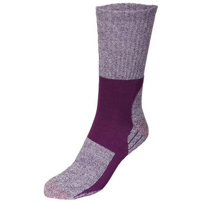 OCTAVE Ladies Trekking Cushioned Walking Socks