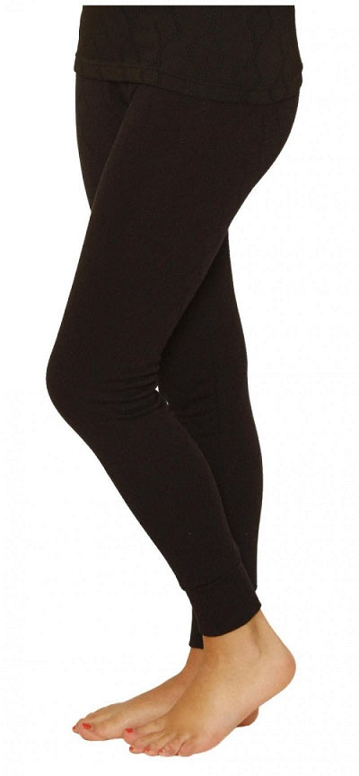 Octave® Womens Thermal Underwear Long Jane
