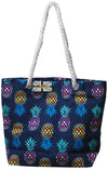Pineapple Beach Handbag