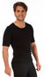 Short Sleeve Round Neck Thermal Top Base Layer