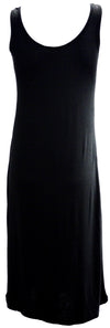 OCTAVE Ladies Maxi Dress - Black