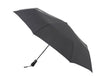 Fulton Jumbo Open & Close Umbrella Black