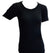 Womens Wind Trap Thermal Underwear Short Sleeve T-Shirt/Vest/Top
