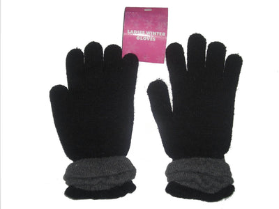 OCTAVE Ladies Winter Gloves
