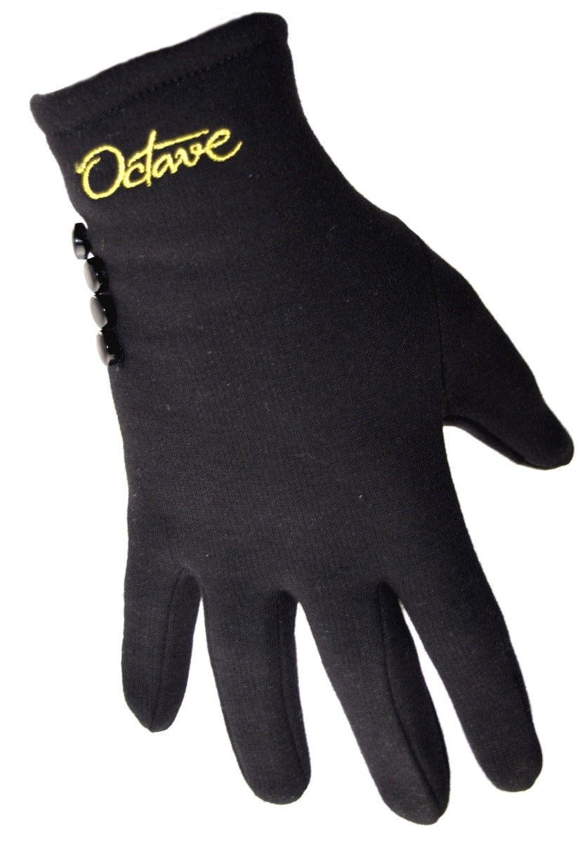 OCTAVE Womens Warm Soft Thermal Lined Winter Windproof Touch Screen Gloves