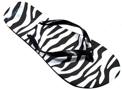 Zebra Design - Black