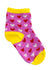 Girls Kids Children Toddlers Ankle Socks