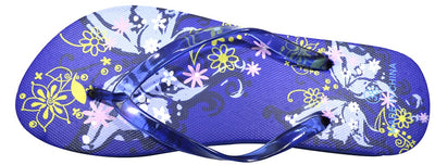 Butterfly Design-Blue