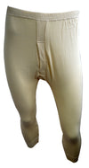 Mens long johns pants