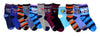 Toddlers Ankle Socks Assorted Colours/Designs