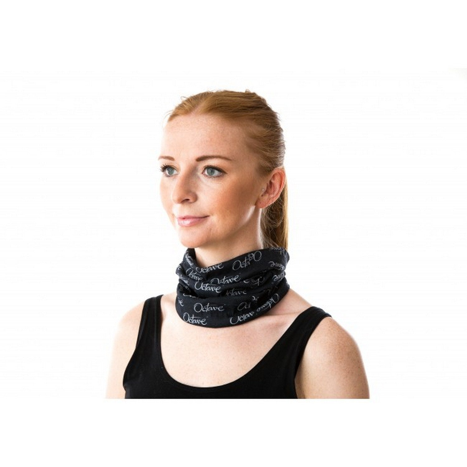 OCTAVE Adults Unisex Multi-functional Tubular Head Gear