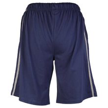 Load image into Gallery viewer, OCTAVE Mens 100% Cotton Jersey Summer Lounge Shorts / Pants With Pockets