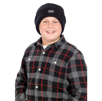 Boys Thermal Thinsulate Hat