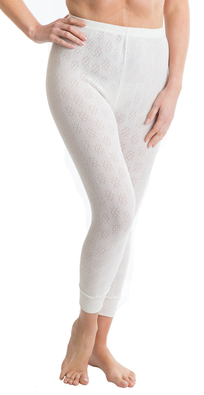 Senorita Ladies Thermal Long Jane