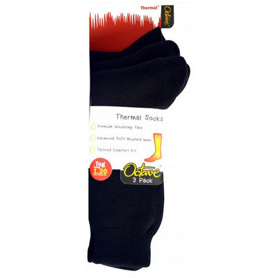 OCTAVE Kids Thermal Socks - 1.2 TOG