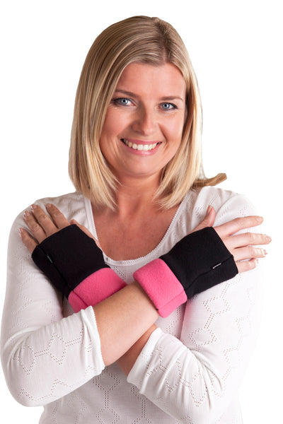 Octave® Ladies Finger-less Gloves/Wrist Warmers