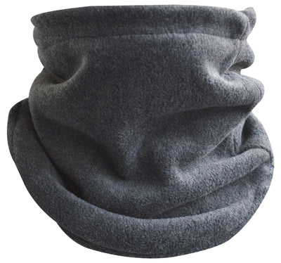 Octave® Multi Function Fleece Neck Warmer Snood - Various Colours
