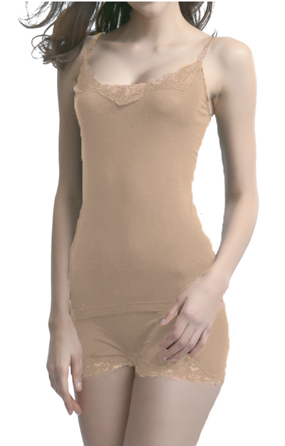 Palm Ladies/Womens Warmth Generation Lightweight Luxury Thermal Camisole