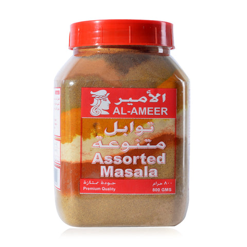 Assorted Masala (Al-ameer) 800 gm -114