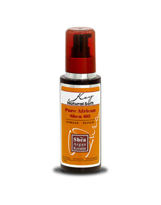pure African shea oil -2024
