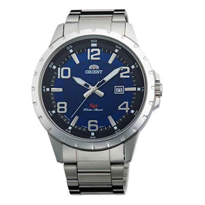 Men watch (Orient) – stainless steel-3753