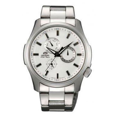 Men watch (Orient) – stainless steel-3752