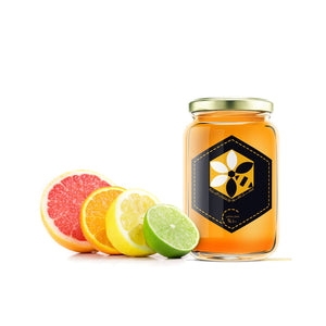 CITRUSES HONEY -431