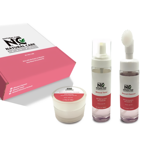 NC Facial Care Set -5827