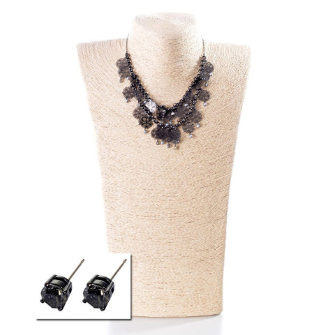 Set of Earring & Necklaces -710