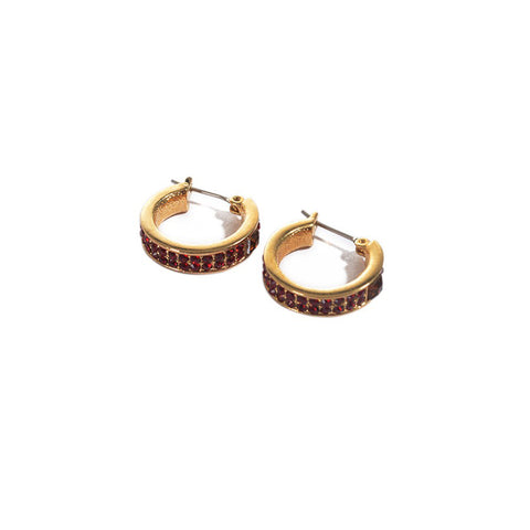 Earrings color Gold -771
