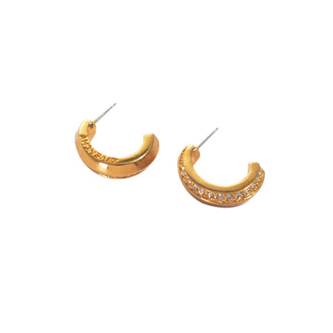 Earrings color Gold -714