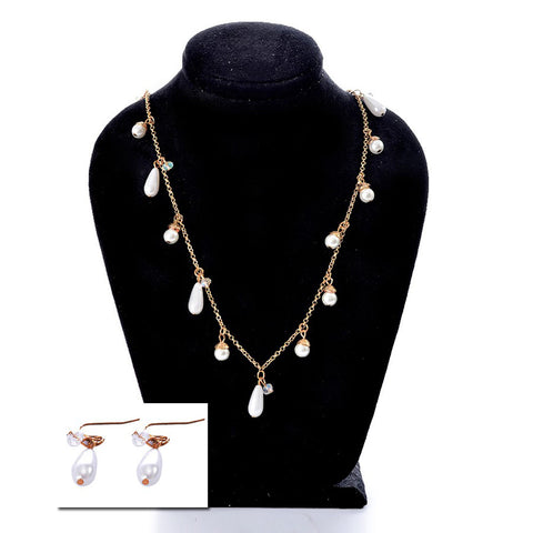 Set of Earring & Necklaces -820