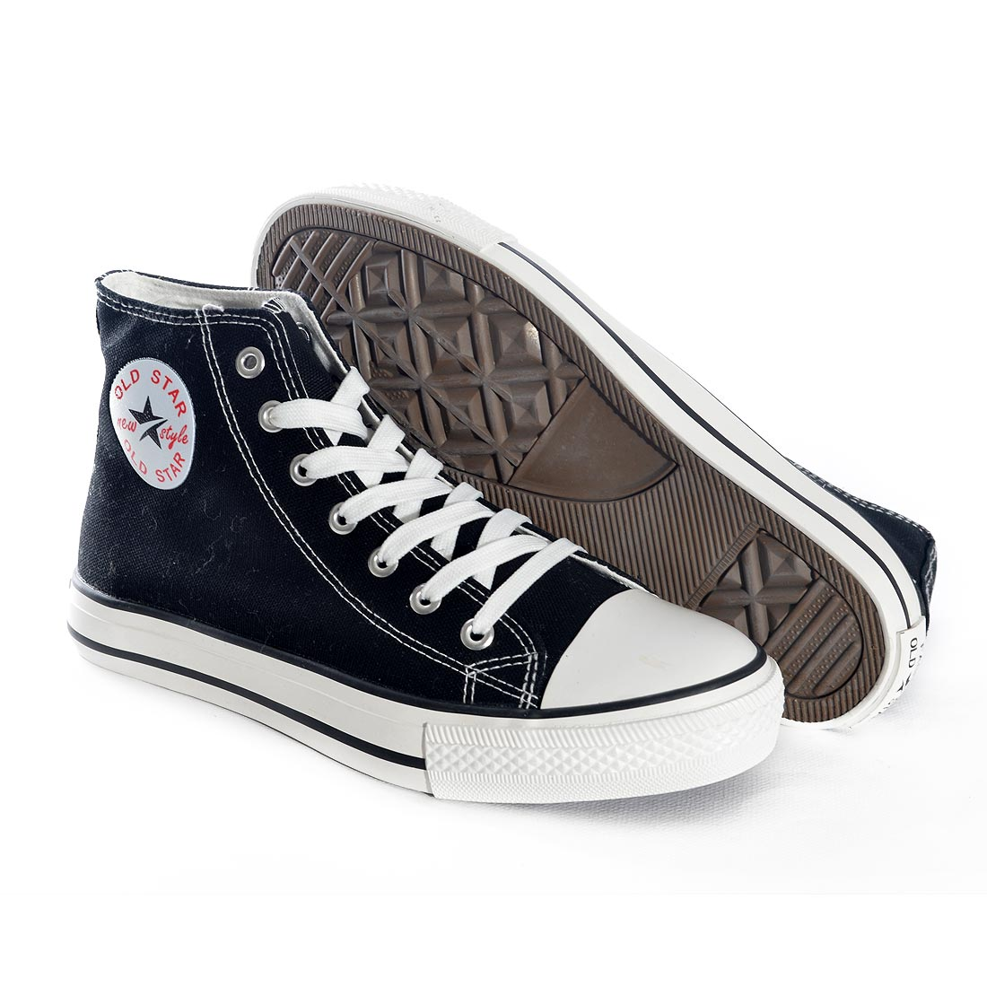 7abd310be24 Old Star sneakers -2357 – khazanti.com
