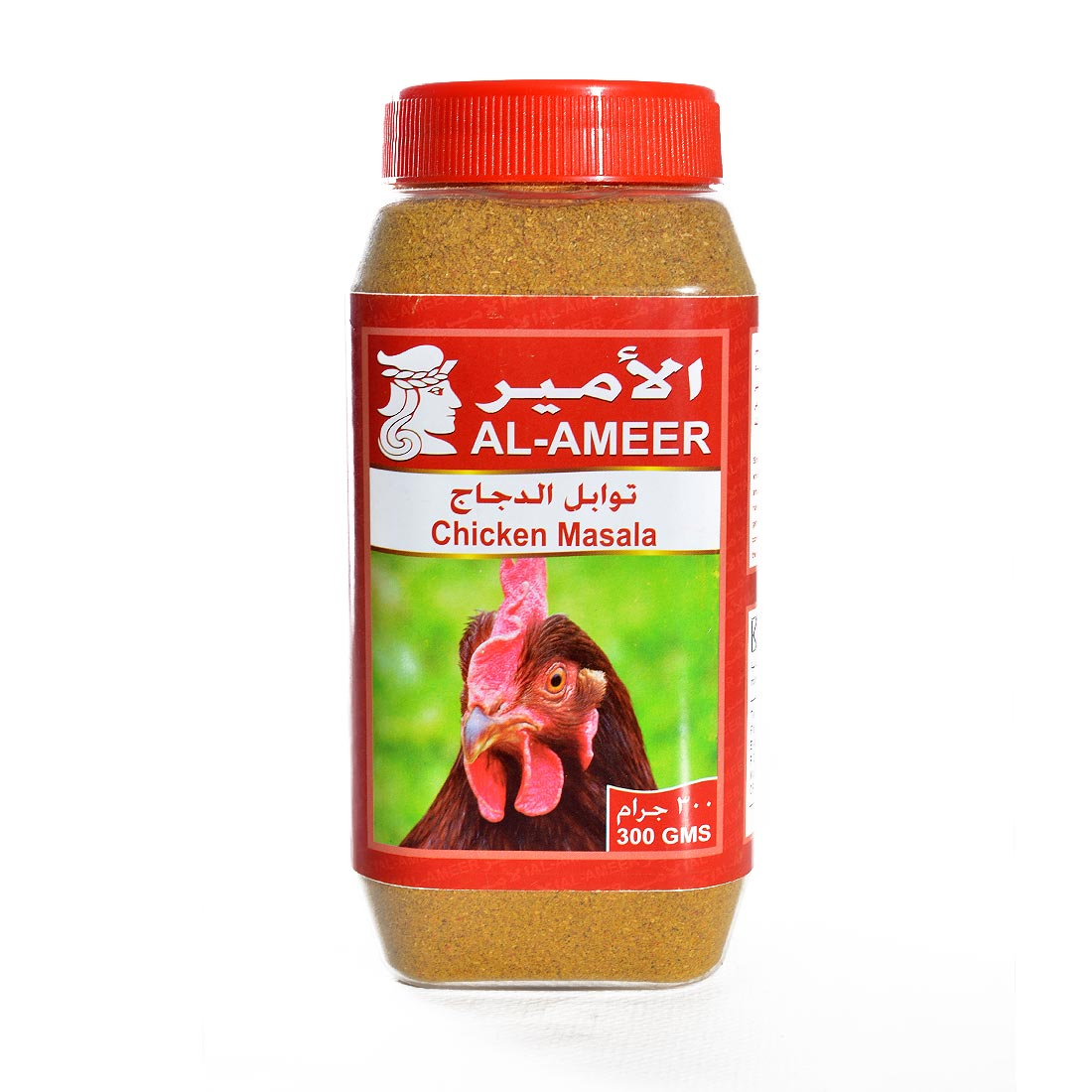 chicken Masala (Al-Ameer) 300 gm -2433