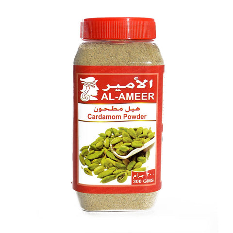 Cardamom Powder (Al-Ameer ) 300 gm -2436