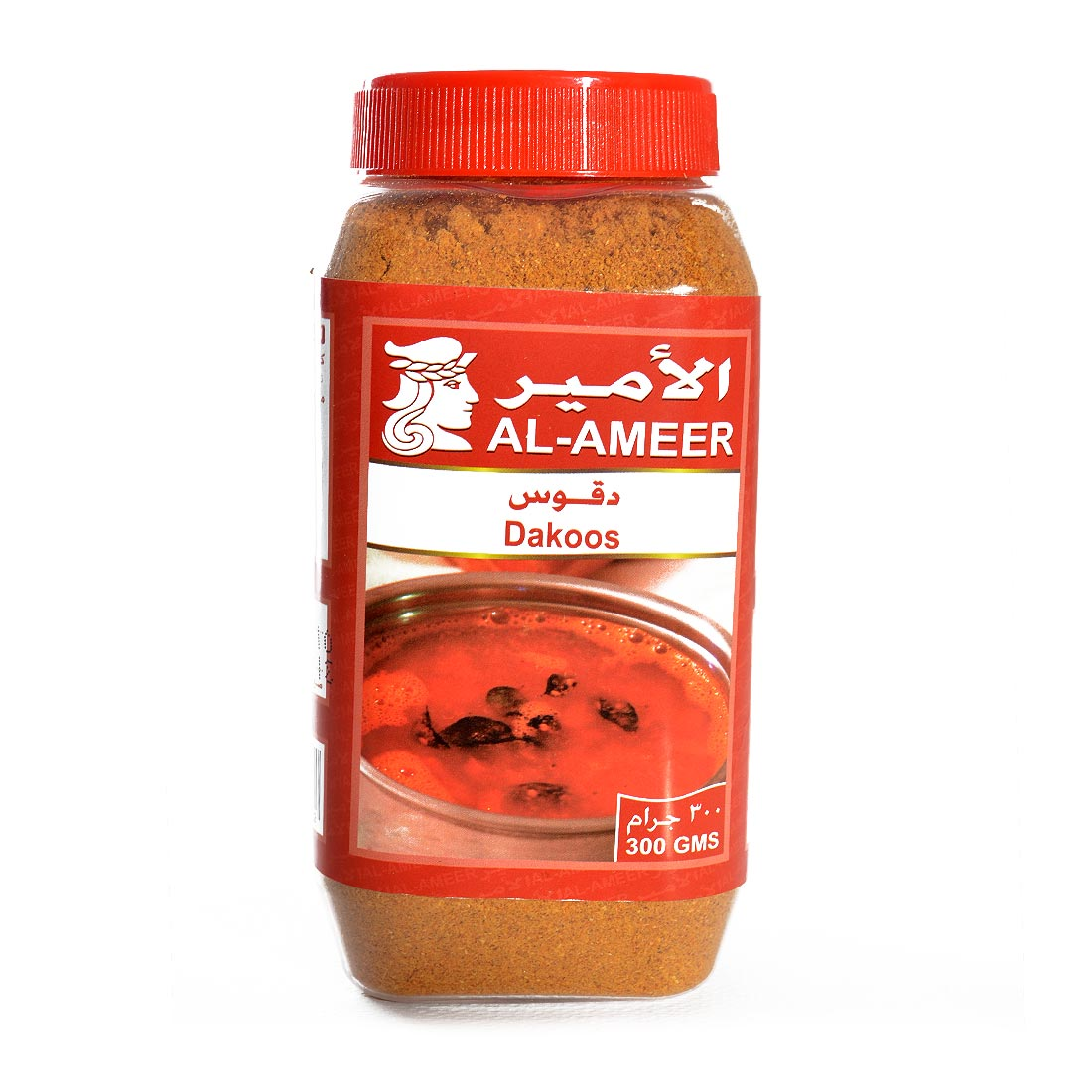 Dakoos (Al-Ameer ) 300 gm -2439