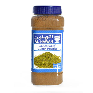 Cumin Powder (Al-Ameer ) 300 gm -2440