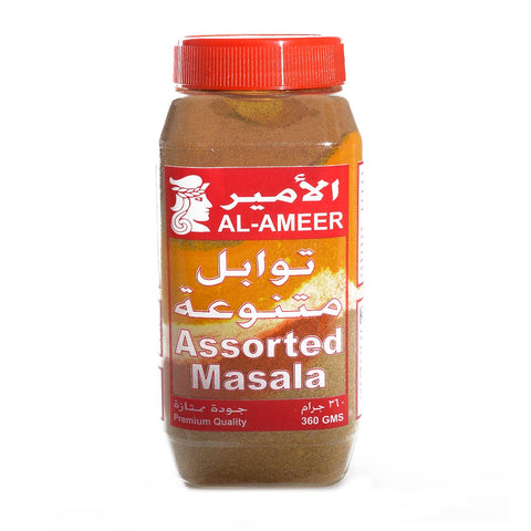 Assorted Masala (Al-ameer) 360 gm -2444