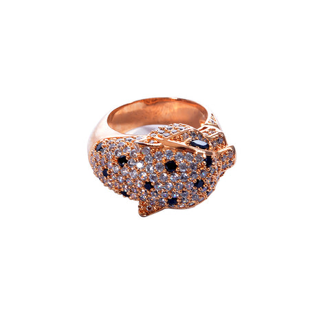 Ring color Gold -1299