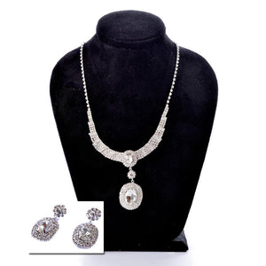 Set of Earring & Necklaces -827