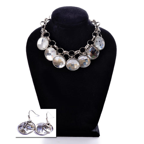 Set of Earring & Necklaces -97