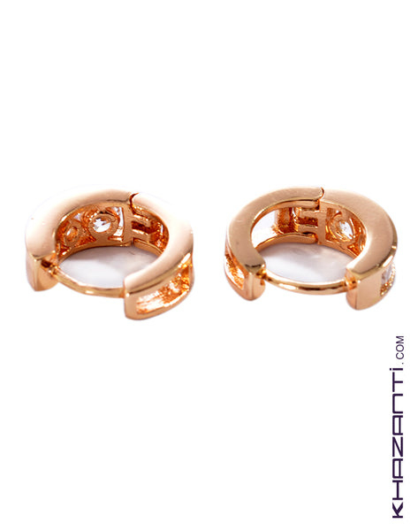 Earrings color Gold -1119