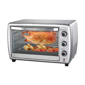 ELECTRIC OVEN -4193