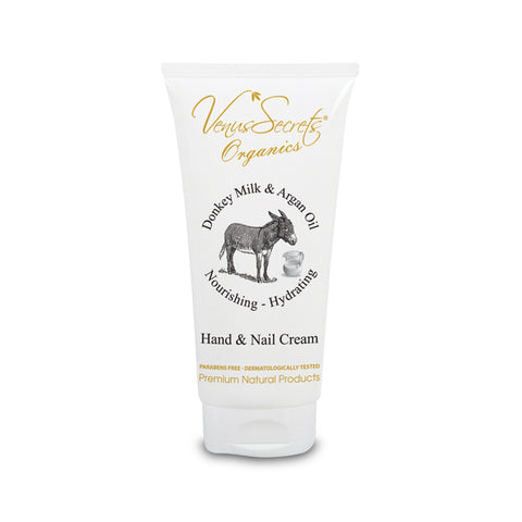 """HAND & NAIL DONKEY MILK CREAM 100ML "" -5030"