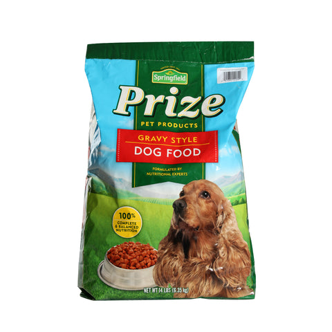 dog food (Springfield) -3706