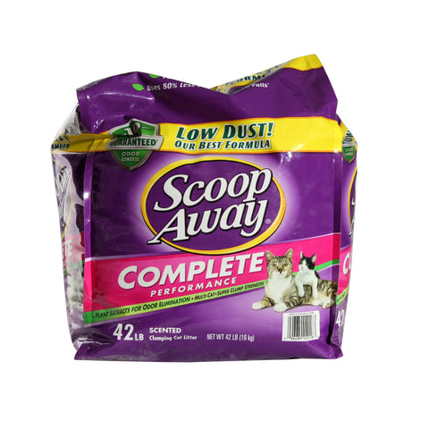 Scented Cat Litter (Scoop Awa) -3707